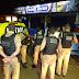 Proprietária de Supermercado leva tiro após assalto