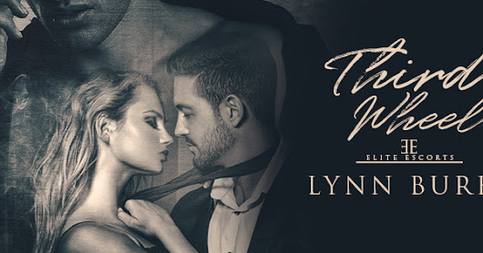 New Releases from Lynn Burke!