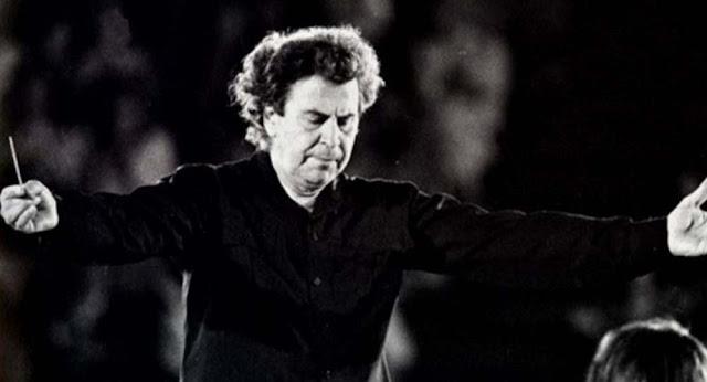 Ναύπλιο: Συναυλία για τα 95 χρόνια του Μίκη Θεοδωράκη στο Παλαμήδι