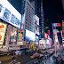 Polícia de NY usará drone  em festa de Ano Novo
