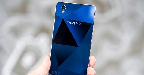 d003d49c1b6 Mobile Gallery  Oppo Mirror 5 all Feature