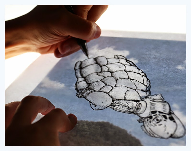 06-Boxing-Turtle-Cloud-Detail-Martín-Feijoó-Images-in-the-Sky-Cloud-Drawings-www-designstack-co
