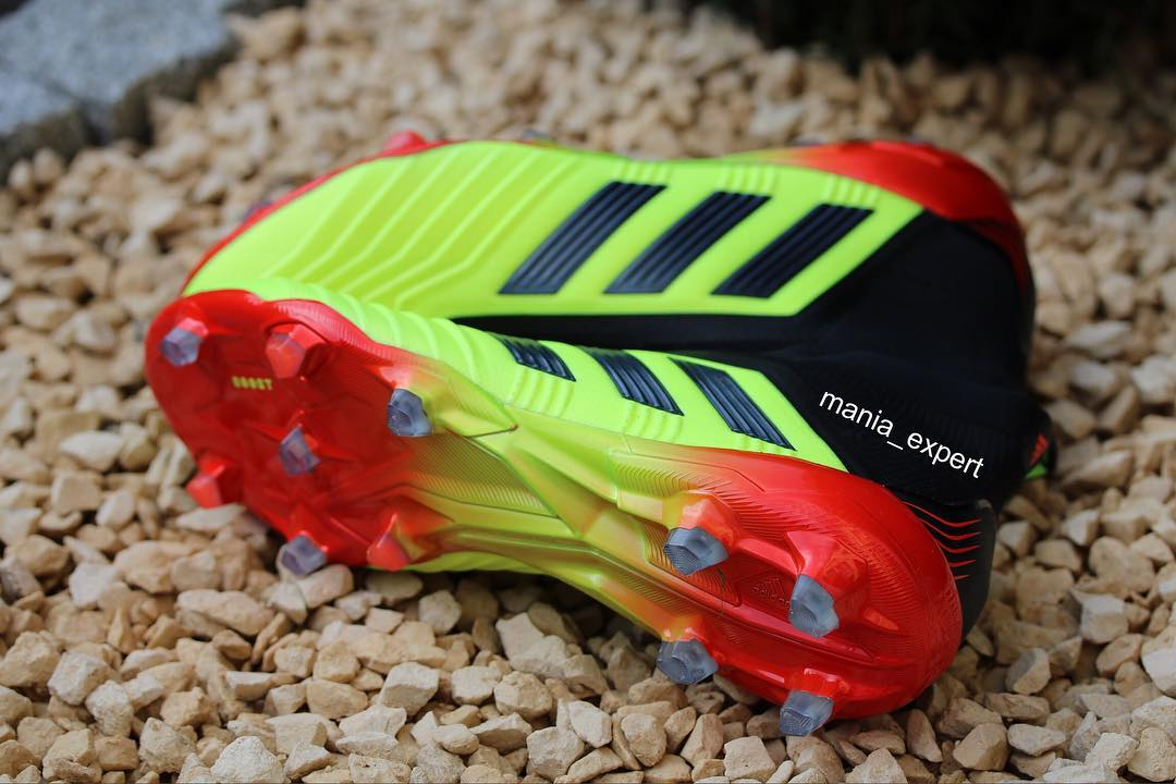 85d3d40c8136ef Full Adidas 2018 World Cup Energy Mode Boots Collection Leaked ...