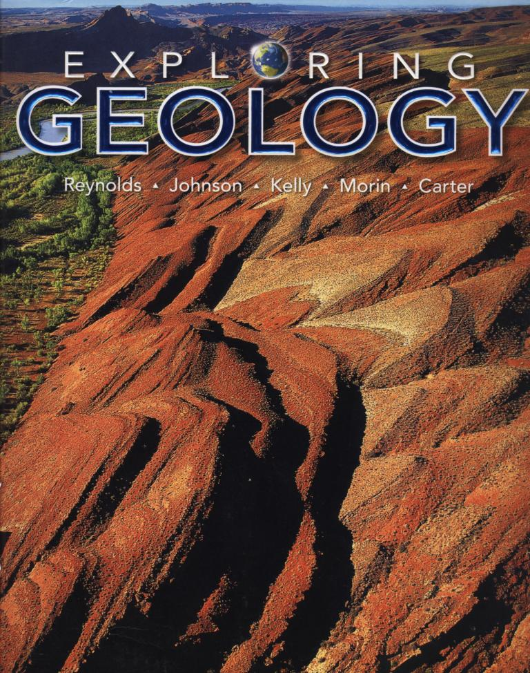 Teaching Structural Geology
