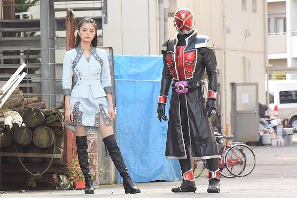 Spoiler Kamen Rider Zi-O Episode 16