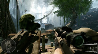 Sniper Ghost Warrior (PC) 2010