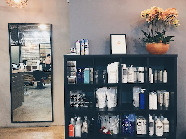 CCA Hair 7 Salon Holland Village Experience Review