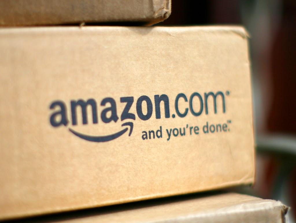 單車快遞來了!Amazon挑戰1小時內極速送達