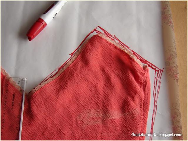 diy-tutorial-blog-o-szyciu-i-diy-przeróbki-ubrań-i-ciuchów-koszulka-top-bluzka-sewing-pattern-making-camisole
