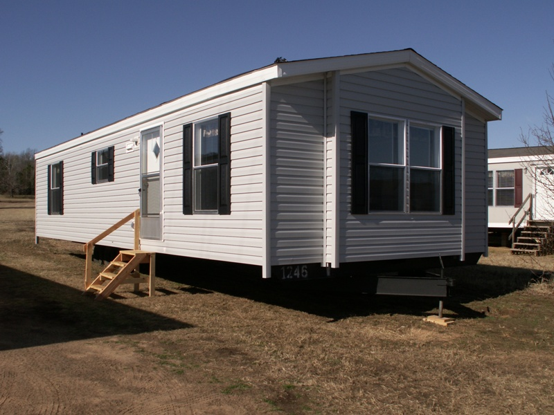 Palm+Harbor+SW  Fleetwood Mobile Home X Double Wides on