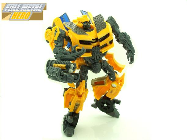 atsanpotand: transformers dark of the moon bumblebee toy