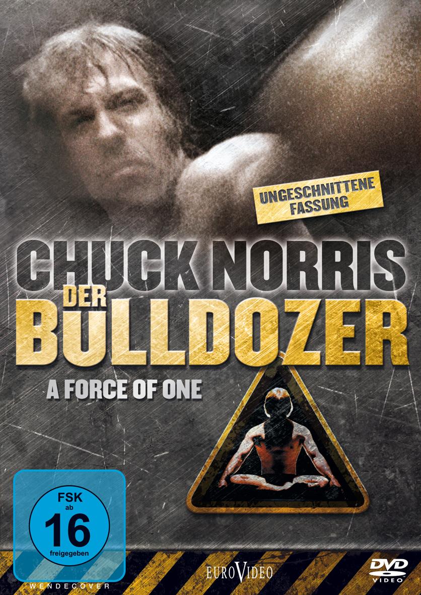 Der Bulldozer