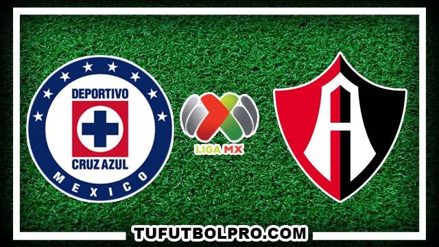 Ver Cruz Azul vs Atlas EN VIVO Gratis Por Internet Hoy 9 de Octubre 2016