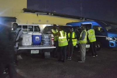 Libya Repatrites Another 159 Nigerians (Photos) 6