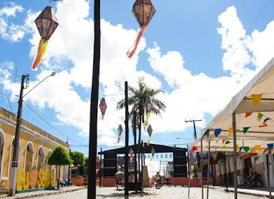 Prefeitura de Sairé inicia os preparativos para o tradicional Festival do Buscapé
