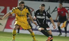 Watch OFI vs Aris live Streaming video online Today 25-11-2018 Greece Super League