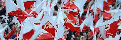 números del Sevilla FC en la temporada 16/17