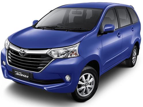 Grand New Avanza Merah Review 2017 Warna Toyota Dan Veloz | Putih ...