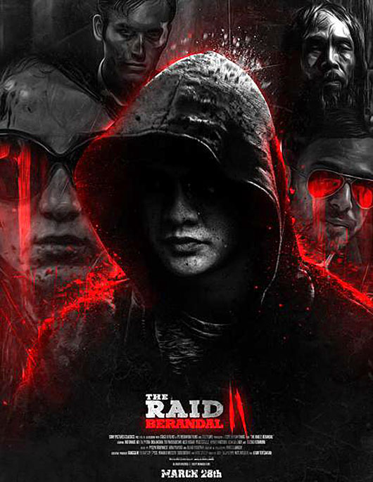 Kode Abdo - http://www.totalfilm.com/features/the-raid-2-poster-competition-winners