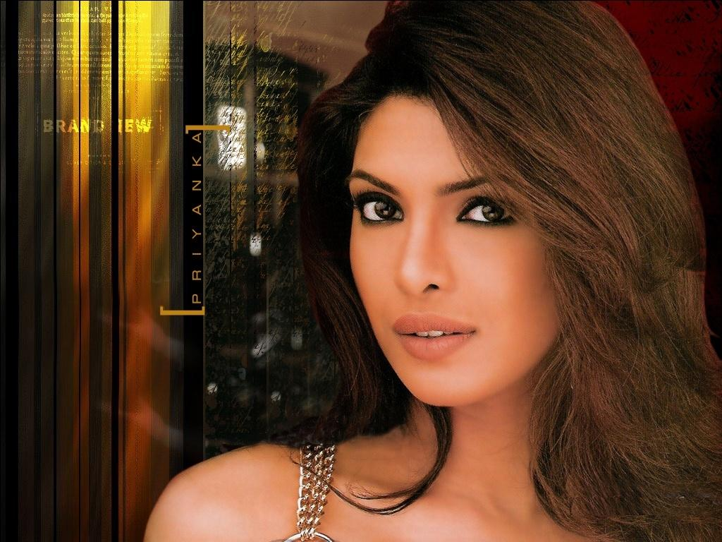Priyanka Chopra Wallpaper  3D Wallpaper  Nature -7369