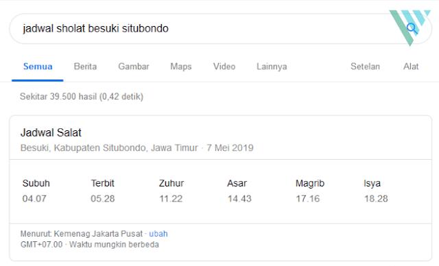 Rahasia Kegunaan Google Yang Jarang Diketahui Orang