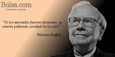 Warren Buffett aconseja a los sindicalistas