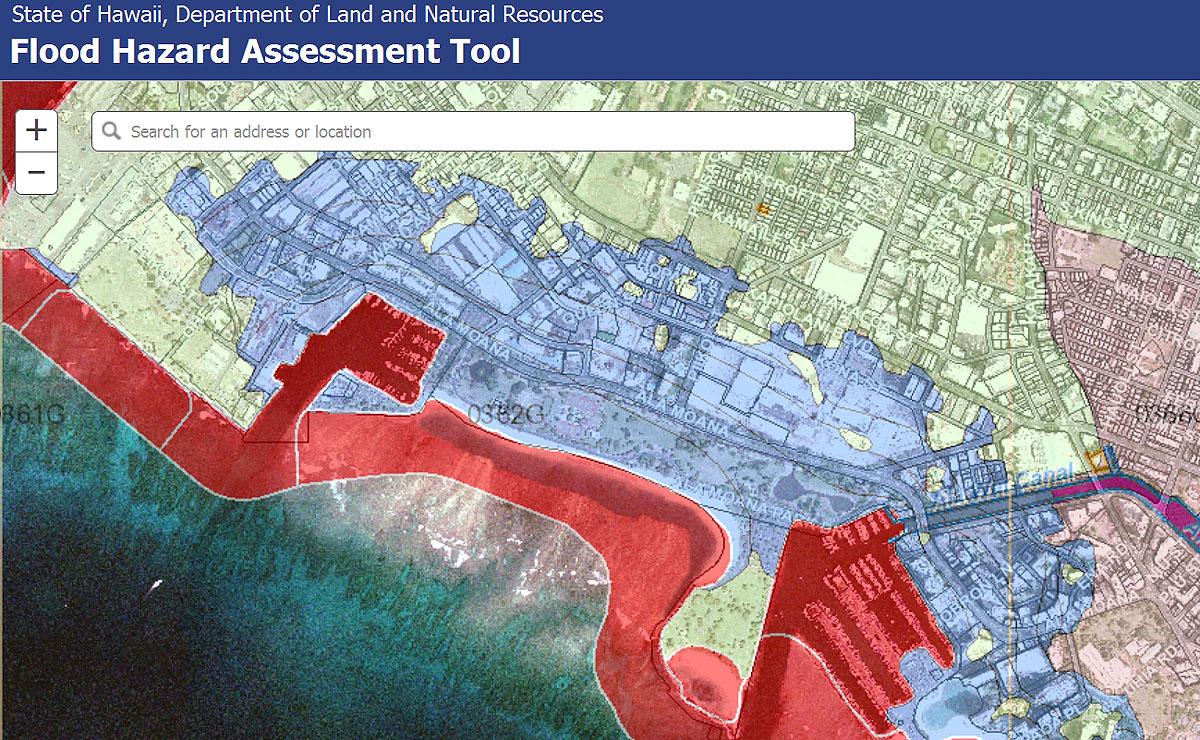 iv the elevation and flood hazard area that result from using any other method identified in an update to the ffrms