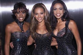 Beyoncé and Destiny's Child at Coachella to Reunite