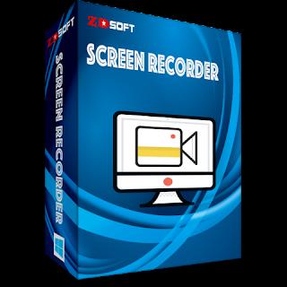 برنامج لتسجيل شاشة الكمبيوتر صوت وصورة