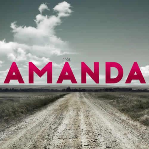 Amanda Capítulo 158