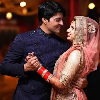 Anas Rashid Wife Instagram Marriage Age And Rati Pandey Real
