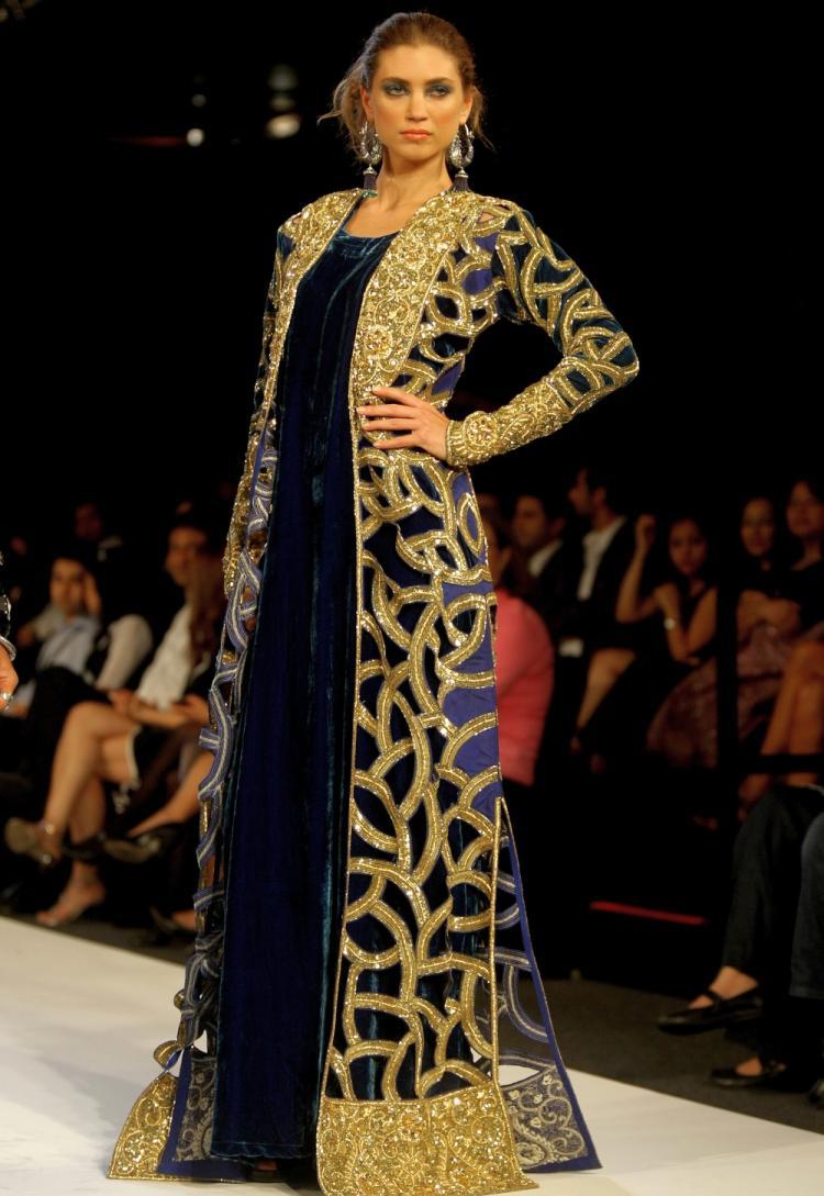Fashion Designs Stars: ALGERIAN WEDDING DRESSES