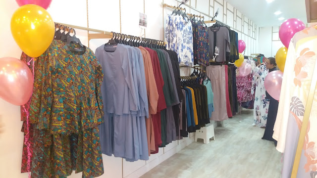 Business Motivation : How Sincerely by Us (SBU) Boutique Could be a Strong Clothing Brand in Fashion Industry