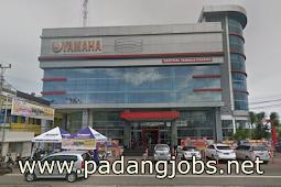 Lowongan Kerja Padang: CV. Tjahaja Baru April 2018