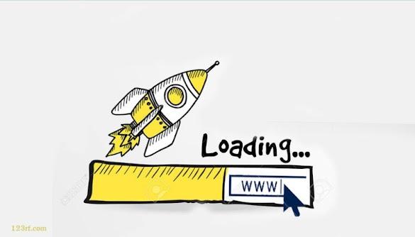 Cara Efektif Mempercepat Loading Blog (Lengkap)