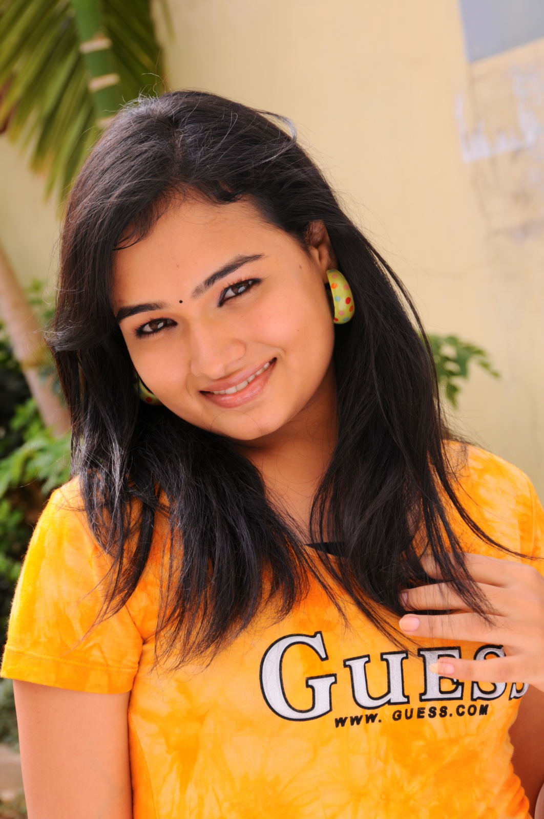 hot sexy Maithili hot photos from double trouble movie