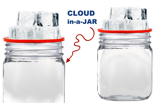Learn all about clouds and how they form and make a cloud in a jar!  This science experiment is so cool because you literally make your own cloud just like the ones in the sky! #cloudinajar #cloudinajarexperiment #cloudexperimentsforkids #cloudexperiment #weatheractivities #weatherexperimentsforkids #scienceexperimentskids #growingajeweledrose