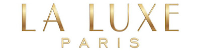 Znalezione obrazy dla zapytania la luxe paris logo