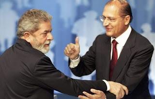 Cristãos não confiam em Lula e Alckmin, indica pesquisa
