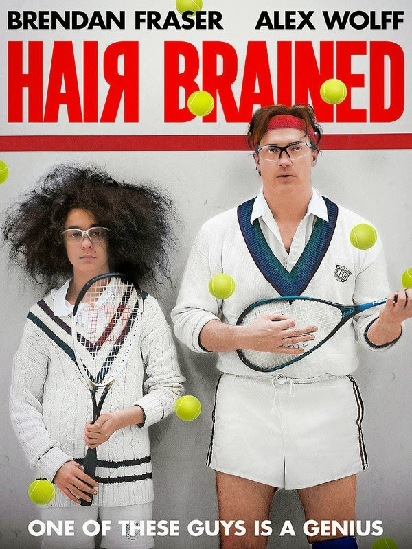 HairBrained (2013) DVDRip ταινιες online seires oipeirates greek subs