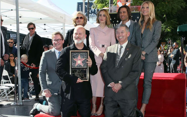 Ryan-Murphy,-the-creator-of-American-Horror-Story,-gets-his-star-on-Hollywood-Boulevards