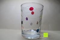 Glas: Kreidemarker – 10er Pack neonfarbene Markerstifte. Für Whiteboard, Kreidetafel, Fenster, Tafel, Bistros – 6mm Kugelspitze mit 8 Gramm Tinte
