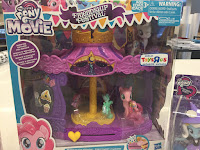 MLP Store Finds at ToysRUs