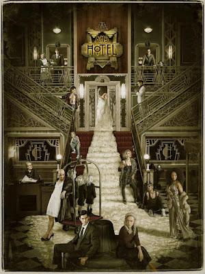 American Horror Story: Hotel (Season 5) [2015] [NTSC/DVDR] Ingles, Español Latino