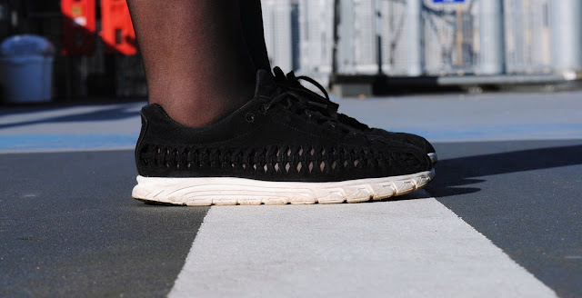 Baskets Nike Mayfly Woven QS