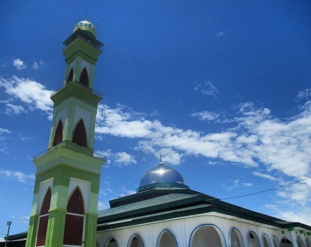 travelplusindonesia  Mau Berwisata Kajian Islam dari Aceh sampai ... 1359039c4a