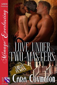https://www.goodreads.com/book/show/16210788-love-under-two-masters