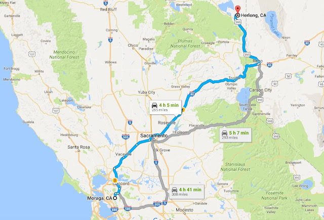 Acura Of Reno >> Tamerlane's Thoughts: Saturday road trip (Sierra Army Depot and Reno car museum)