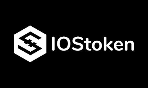 IOST Logo