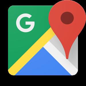 Google Maps 2017